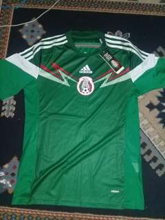 Jersey mexico premium made in thailand