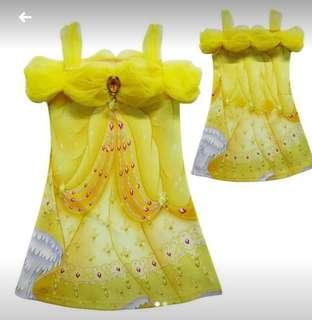 靚靚公主裙