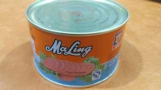 Daging Maling TTS (non halal)