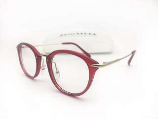 a2649f9c20d Frame Kacamata Fashion Wanita HARLOW CHERRY