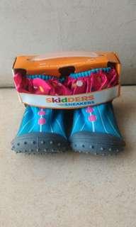 Skidders Sneakers/Prewalker Baby Shoes Uk 21