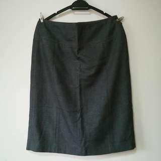 Agenda Formal Office Skirt
