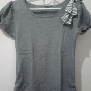 Kaos Pita All Size Fit To L