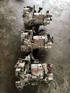 Original Gearbox Kancil Manual 850 5 Speed Daihatsu