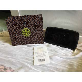 New Tory Burch Wallet (gift receipt)