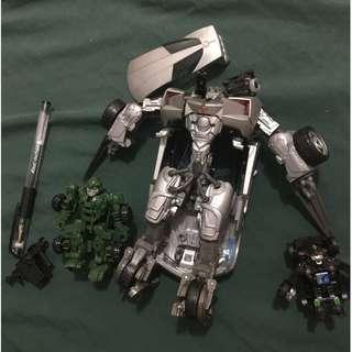 transformers fodder sideswipe hound lockdown