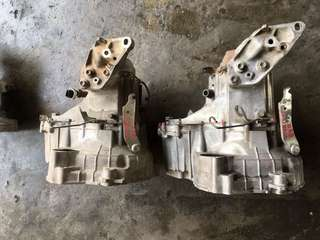 Original Gearbox Viva 850cc Manual 5 speed