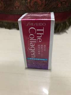SHISEIDO The Collagen Tablet (126 Tablets)