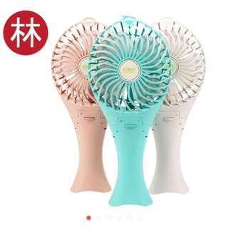 Robot Portable Fan