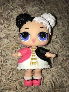 LOL surprise Heartbreaker - Genuine MGA doll - Pristine Condition