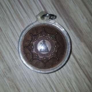 Jatukam Wat Mahathat Lak Muang 2544