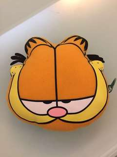 嘉菲貓Mouse Cushion