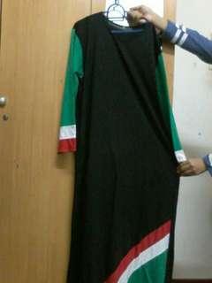 Jubah Palestin