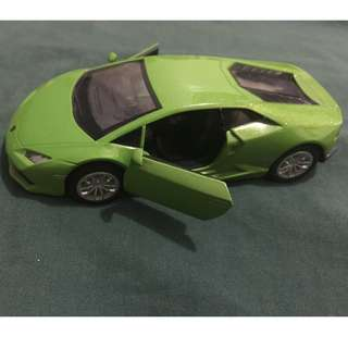 RMZ city 1:32 scale die cast car toy lamborghini huracan