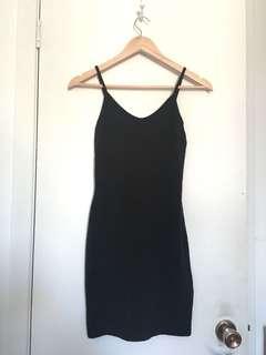 Aritzia Cotton Dress