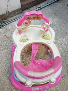 Baby Walker Barely used