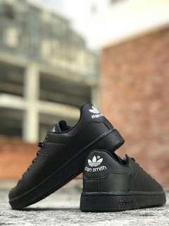 Adidas Stan Smith Ralph Simon All Black