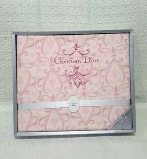 Christian Dior Blanket