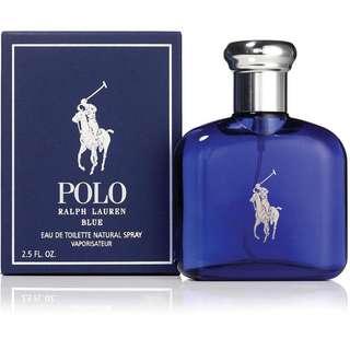 Ralph Lauren Polo Eau De Toilette for Men 125ml