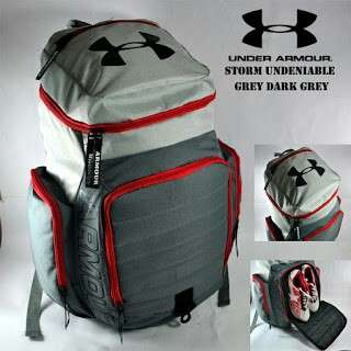 Under Armour Bagpacks