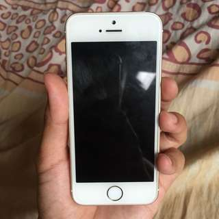 IPHONE SE 64GB MURAH