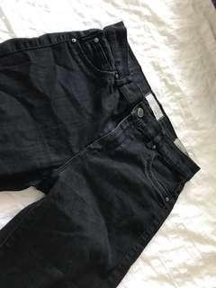 Garage Size 5 Jeans