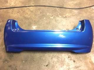 Original Bumper Belakang Viva Standard