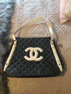 Non authentic Chanel bag