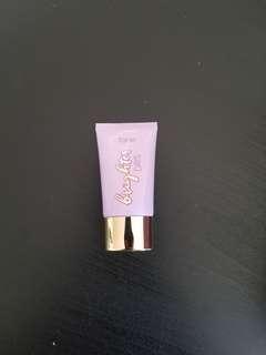 Tarte brighter days moisturizer 15ml