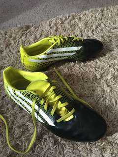 Adidas Rugby boots size 7.5