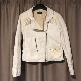 Ralph Lauren Leather Jacket