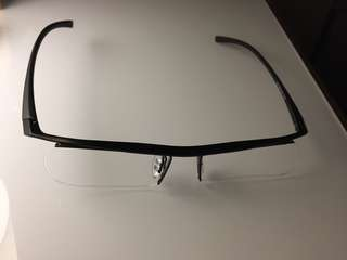 BRAND NEW Men's Pure Titanium Spectacle Frame