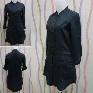 Mango Midi Dress/Shirt