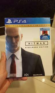 Game ps 4