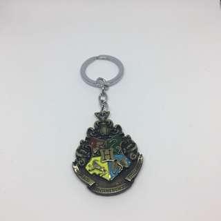 Hogwarts Keychain/Necklace