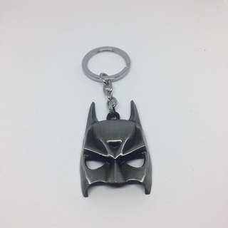 Batman Keychain/Necklace
