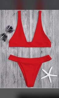 Zaful Bikini - Medium