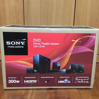 SONY Home Theatre System