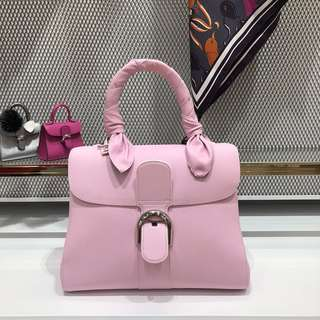 Delvaux brilliant bag