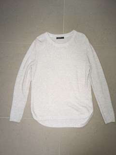 Cotton on knitted jumper size S