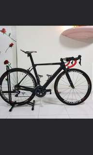 Swift Hypervox Full Ultegra r8000 Road Bike