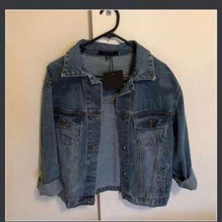 BRAND NEW WITH TAG REILEY DENIM