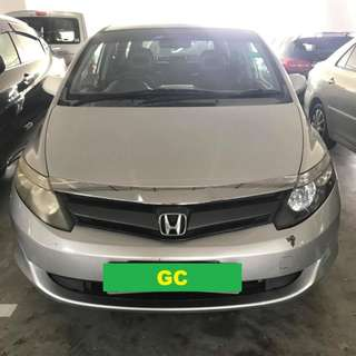 Honda Airwave RENTAL CHEAPEST RENT AVAILABLE FOR Grab/Ryde/Personal USE
