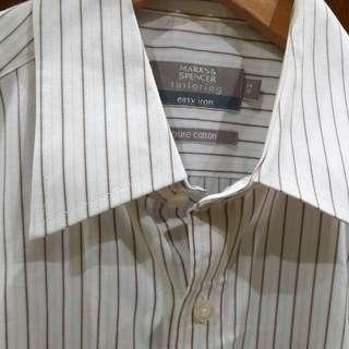 Mark & Spencer Formal Shirt
