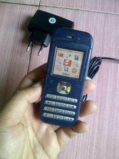 Nokia 6030 normal banget