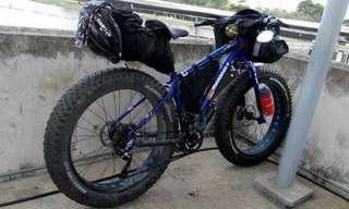 Monggose Argus Comp 2016 Fatbike