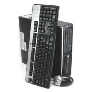 Promotion !! HP i5 desktop with FREE MONITOR