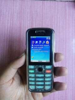 Nokia 6233 original normal jaya