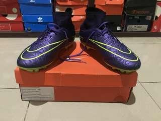 Nike Hypervenom Phatal DF II FG