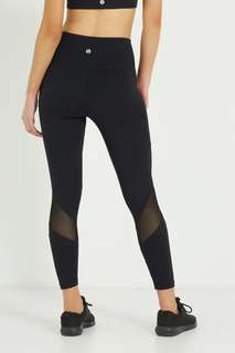COTTON ON BODY Spliced Mesh Leggings